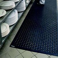 Quality Floor Mat Rentals From Tritex Services
